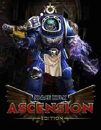 Descargar Space Hulk Ascension Successor Chapter Pack [ENG][SKIDROW] por Torrent
